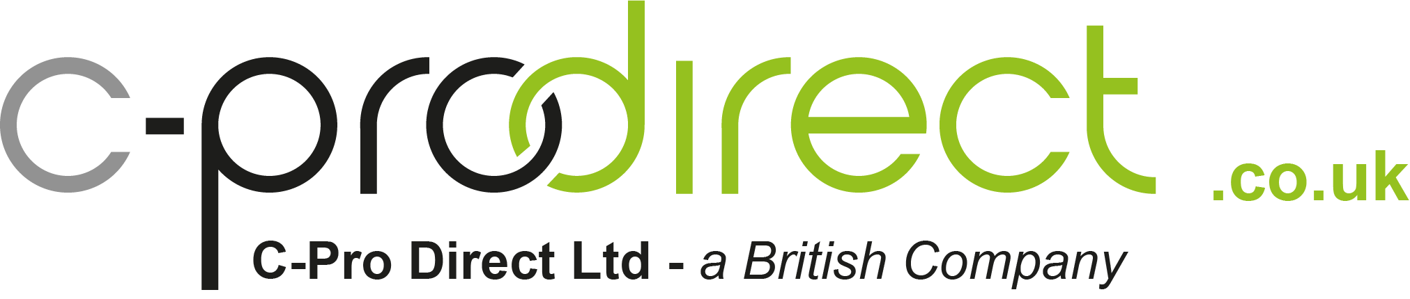 C-Pro Direct UK logo