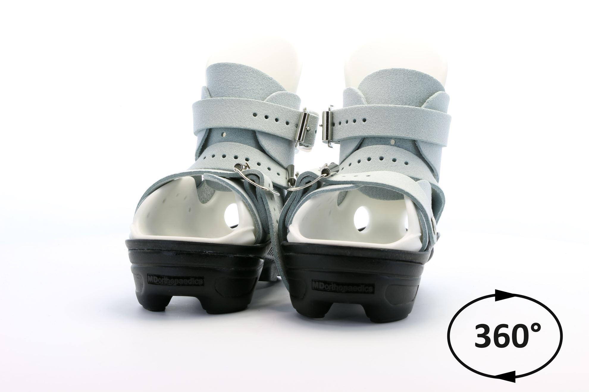 Ponseti AFO Toe Stilt Sandals Per Pair