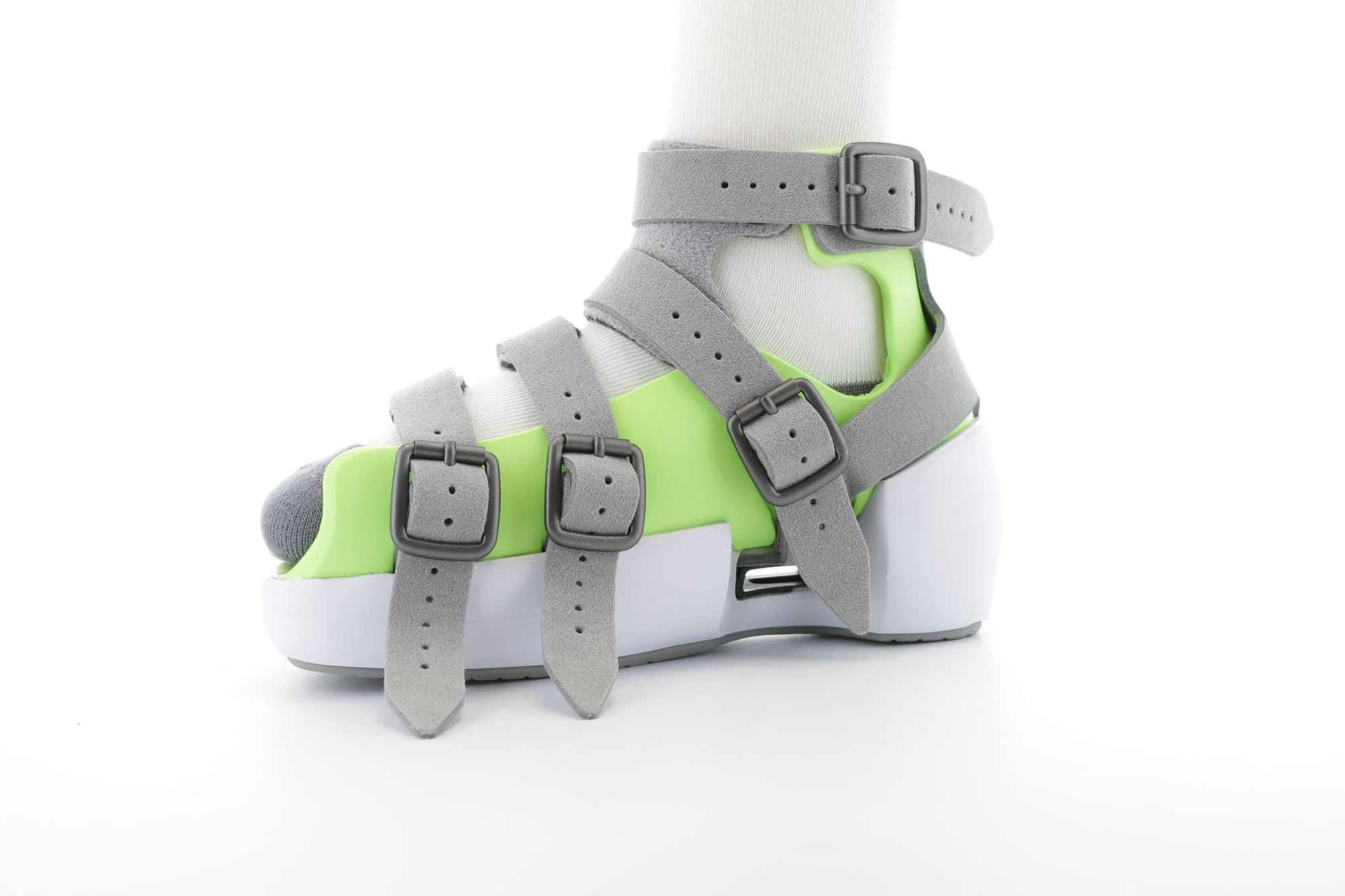 ADM Night Use Ankle Foot Orthosis, Left or Right, for use with the ADM or the ADM External Rotation Bar