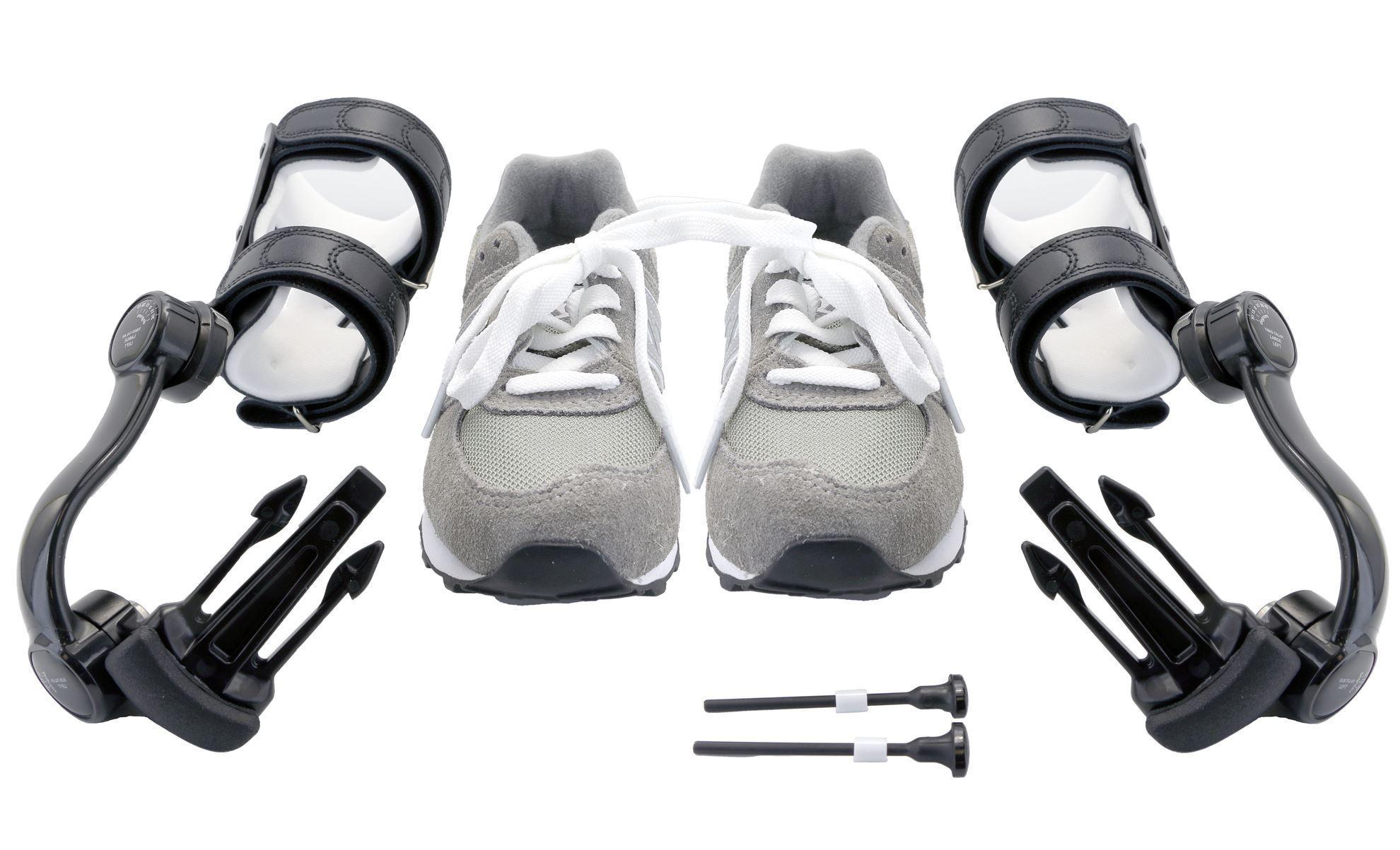 Ambulatory ADM, Pair incl. adapted footwear (pair)